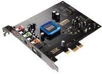 Creative Labs Sound Blaster Recon3D PCIe (B0U68AA)