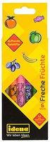 Idena Freche Früchte Gelstifte 6 Stück