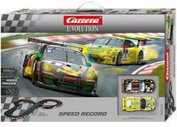 Carrera Evolution Speed Record (25202)