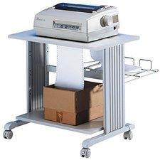 Dataflex Druckerständer 200 mit Papierauffangkorb