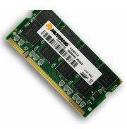 Mustang 512MB SO-DIMM DDR PC-2700 (M3064644406N)