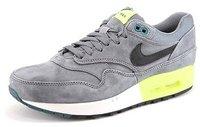 Nike Air Max 1 Premium cool grey/black pine/volt/white