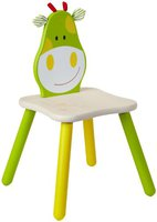 Wonderworld Giraffe Chair WW-5007