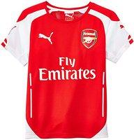 Puma Arsenal London Home Trikot Junior 2014/2015