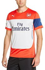 Puma Arsenal London Training Trikot 2014/2015
