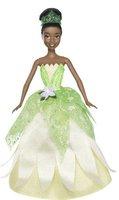 Mattel Disney Princess Ballprinzessin Tiana