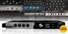 Antelope Audio Zen Studio USB Audio Interface