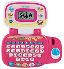 Vtech My Laptop - Rosa