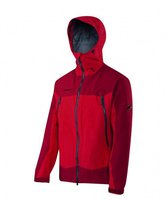 Mammut Meron Jacket Men Inferno-Dark Inferno