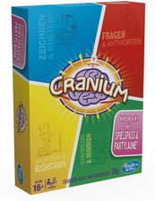 Hasbro Cranium Party