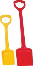 Gowi Schaufel Set robust (55 cm und 40 cm)