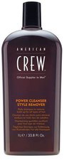 American Crew Power Cleanser Style Remover (1000 ml)