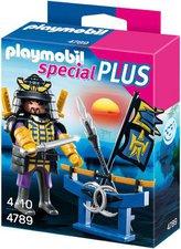 Playmobil Special Plus - Asia-Kämpfer mit Waffenständer (4789)