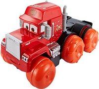 Mattel Cars Hydro Wheels Deluxe Mack (BGF19)