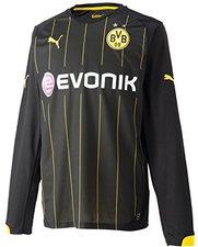 Puma Borussia Dortmund Away Trikot L/S 2014/2015