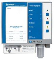 Afriso Eurovac NV IP55 mit Heizung