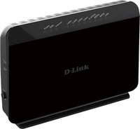 D-Link Wireless AC Dual-Band ADSL2+ Modem Router