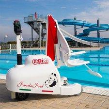 DiGi Project Poollift PandaPool