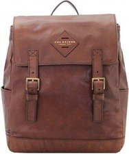 The Bridge Patch Deluxe Backpack (62204-01)