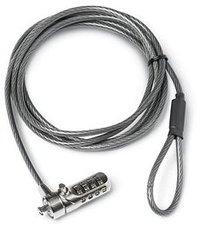 Dicota Security Combination Lock Pro Single (D30885)