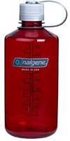 Nalgene Nunc Everyday Flasche Outdoor Red (1000 ml)