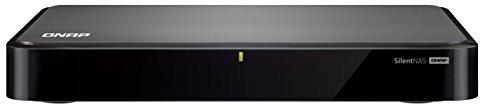QNAP HS-251 8TB - (2x4TB)