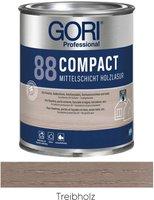 Gori 88 Compact-Lasur 5 l treibholz