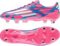 Adidas F50 adizero XTRX SG solar pink/core white/solar blue
