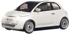 Clickcar Fiat 500 - neu Kabellos (weiß)