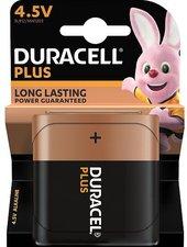 Duracell Plus MN1203/3LR12 Alkaline 4,5V 5400 mAh