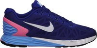 Nike Lunarglide+ 6 Women deep royal blue/hyper pink/white