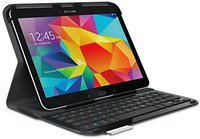 Logitech Ultrathin Keyboard Folio (Samsung Galaxy Tab 3) UK/US