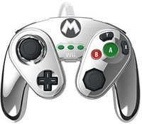 Pelican Wii U Wired Fight Pad