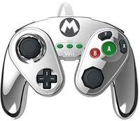 Pelican Wii U Wired Fight Pad