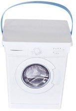 MLG Waschmittelbehälter mit Motiv