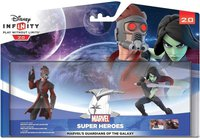 Disney Infinity 2.0: Marvel Super Heroes - Marvel's Guardians of the Galaxy Playset