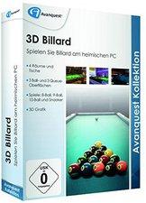 3D Billard: Billard & Snooker (PC)