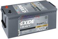Exide Expert HVR 12V 225Ah EE2253