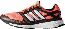 Adidas Energy Boost 2.0 ESM solar red/white/core black