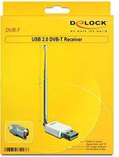 DeLock USB 2.0 DVB-T Empfänger
