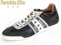 Pantofola dOro Ascoli Piceno 677 dark navy