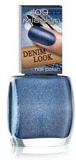 Misslyn Denim Look Nail Polish (10 ml)