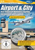 Airport & City (Add-On) (PC)