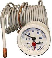 Buderus Thermomanometer RD 52