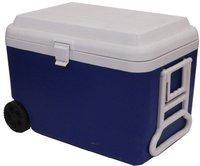 Epicurean Kühlbox mit Rädern 50 l