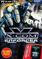 XCOM: Enforcer (PC)