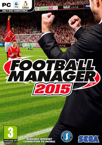Football Manager 2015 (PC/Mac)