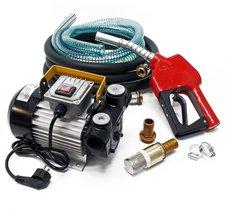 Wiltec Dieselpumpe 550W 230V