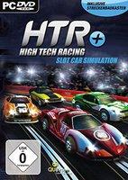 HTR+ Slot Car Simulation (PC)