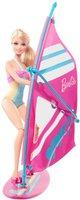 Barbie Windsurf